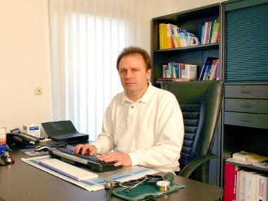 Dr. med. Hand Bernd Böhnlein